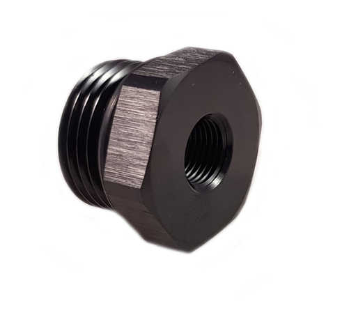 "AN10 - 1/8"" NPT givare adapter"