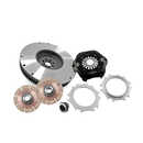 BMW M50/52/54 S50/54 Kopplingskit 200mm - 1650nm