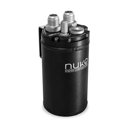 Nuke Performance Catch Can 0.75 liter